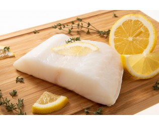 Frozen Cod Fillet Portion